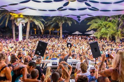 Cocoon closing afterparty location and times confirmed