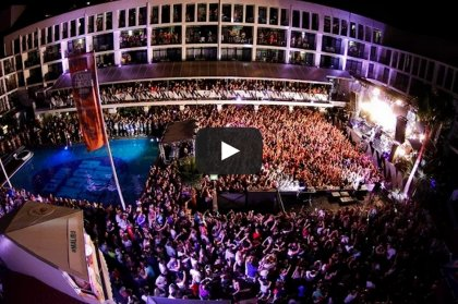 Video: Ibiza Rocks 2014 aftermovie