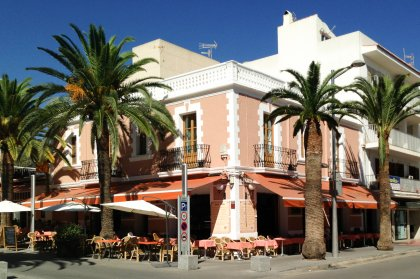 Ibiza winter weekends - Santa Eulalia