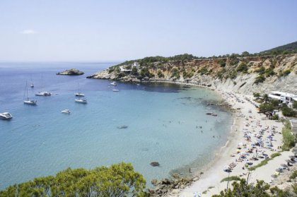 Insider A to Z of Ibiza - A is for Alternative Beaches