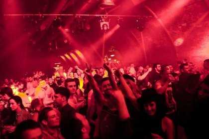 Review: Sankeys 20th anniversary tour, The Arches, Glasgow, 14th March
