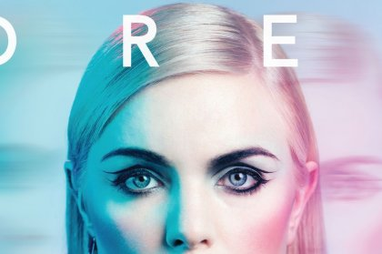Album of the week: Emika 'DREI'