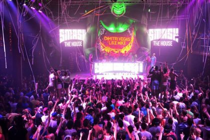 Dimitri Vegas & Like Mike return to Amnesia with House of Madness