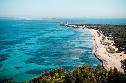 Insider's A to Z of Ibiza - E is for Es Cavallet