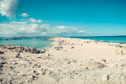 Insider A to Z of Ibiza - F is for Formentera