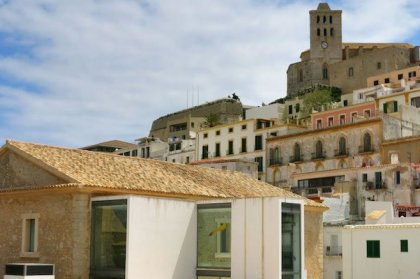 Top 5 museums on Ibiza