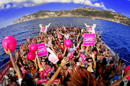 Video: Pukka Up Ibiza 2015