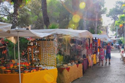 5 must visit hippy markets in Ibiza
