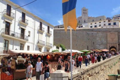 Medieval Festival 2015 starts today