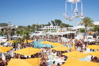 Kisstory's Ocean Beach 2015 residency