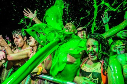 Privilege welcomes Life In Color