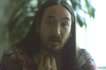 Video:  Steve Aoki forced to cancel shows
