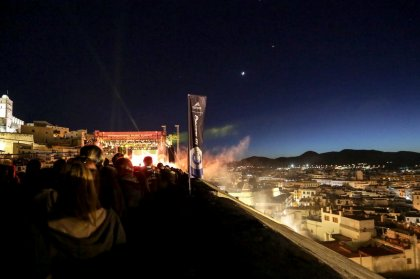Review: IMS Grand Finale Festival pt 1 at Dalt Vila, 2015