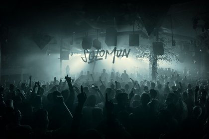 Review: Solomun +1 opening at Pacha, 24th May