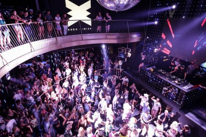 Review: Eden opening party, 2015