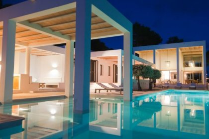Insider A - Z of Ibiza - L is for Luxury