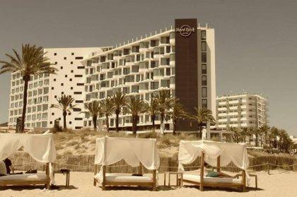 Hard Rock Hotel announces parties