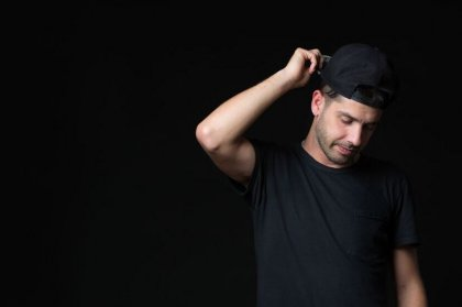 Detlef remix premiere + interview