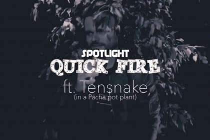 Video: Quick-Fire: Tensnake