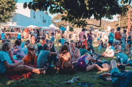Review: San Carlos Ibiza Music Festival