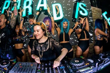 Review: Lost In Ibiza boat party + Paradise opening at DC10, 2015