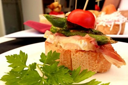 Insider A - Z of Ibiza: P is for pintxo