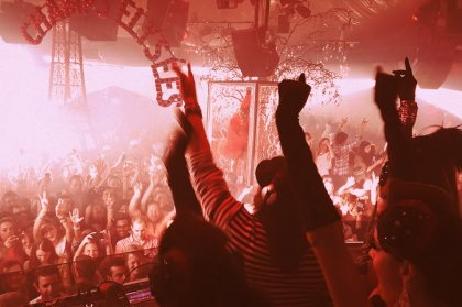 Review: Pure Pacha, 11th July
