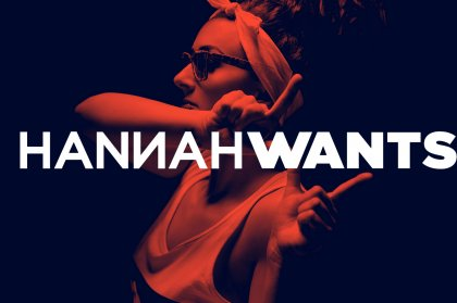 Hannah Wants: Bass Queen