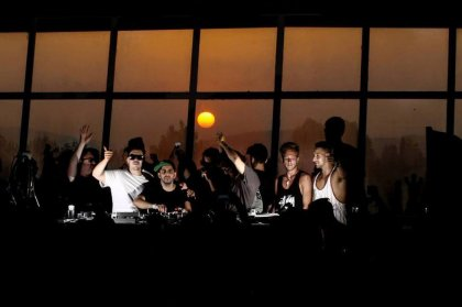 Review: Do Not Sleep at Privilege (Vista Club), 19th July