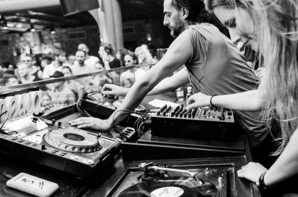 Review: Cocoon at Amnesia, 20th July