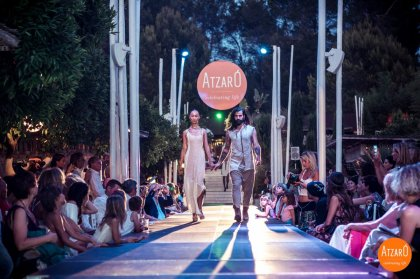 Atzaro Fashion Festival - 28th July
