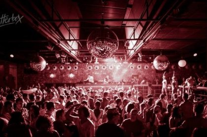 Review: Glitterbox at Space, 7th August