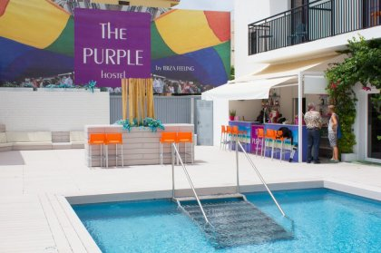 Review: The Purple: delightful dining spot