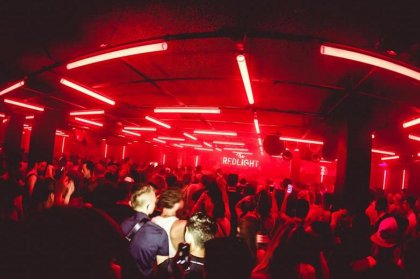 DJ EZ floors August with mini residency at The Redlight, Sankeys