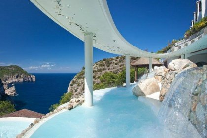Insider A -Z of Ibiza: V is for Views