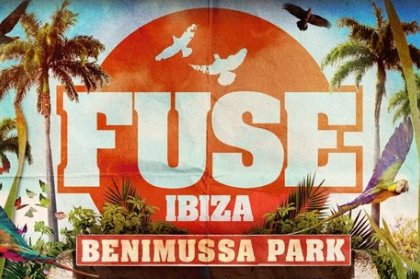 FUSE lines up extra sparkage for Benimussa Park takeover