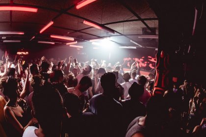 Tribal Sessions to be joined by Solid Grooves