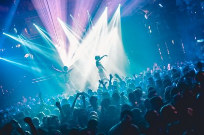 Review: Richie Hawtin plays Cocoon at Amnesia, 24th August