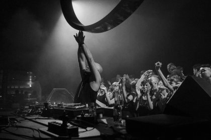 Review: Sven Väth plays ENTER. at Space, 27th August
