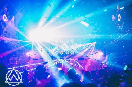 Review: Windtalkers closing party at Privilege (Vista Club), 2015