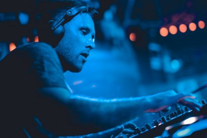 Three residencies, but only one Danny Howard