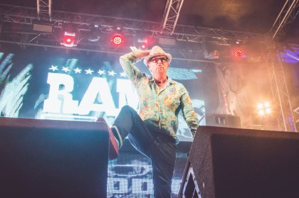 Review: We Are Rockstars Ram Jam at Ibiza Rocks, 4th September