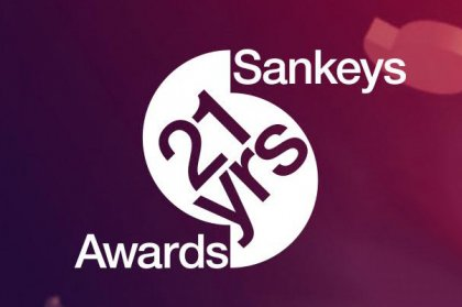 Sankeys Awards October 1st