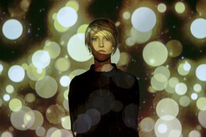 Video: Kate Simko & London Electronic Orchestra at HEART Ibiza