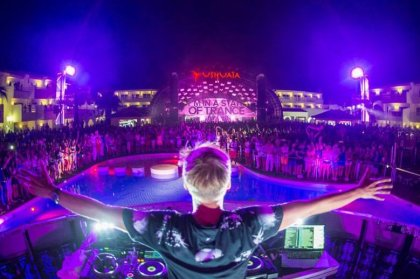 Review: A State of Trance closing party at Ushuaïa, 2015