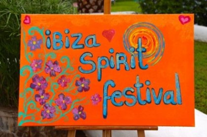 Ibiza Spirit Festival - for the whole family at Atzaro