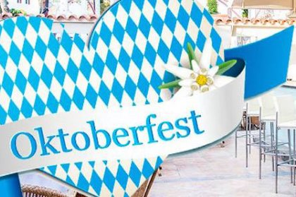 Oktoberfest comes back to Samovar