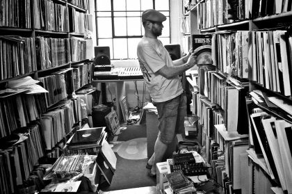 Podcast: SPTL197: Joey Negro
