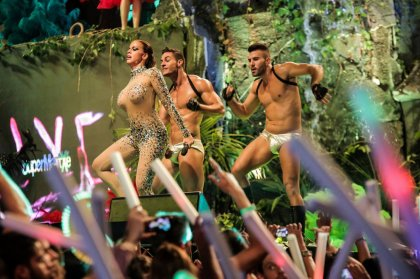 Privilege closing party is a wackily dazzling must