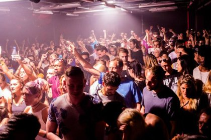 Review: Sankeys closing party, 2015